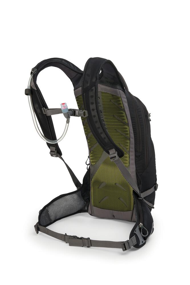 Osprey - Raptor 10 - Sac à dos de cyclisme taille 10 l, noir